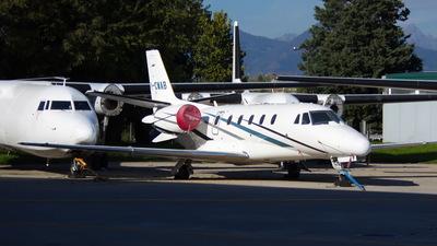 A picture of ICMAB - Cessna 560XLS Citation Excel - [5605731] - © Mario Alberto Ravasio - AviationphotoBGY