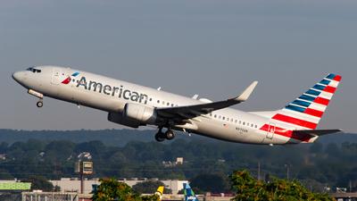 N970AN - Boeing 737-823 - American Airlines