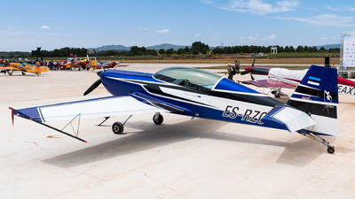 ES-RZO - Extra 300L - Private