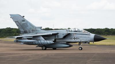46-54 - Panavia Tornado ECR - Germany - Air Force