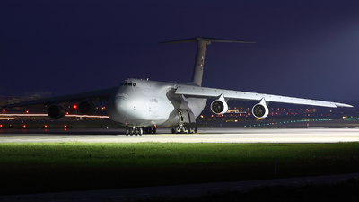87-0041 - Lockheed C-5B Galaxy - United States - US Air Force (USAF)