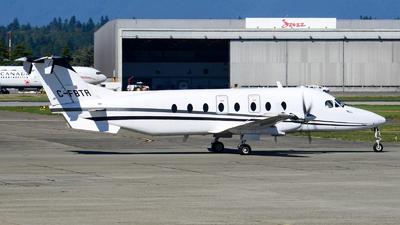 C-FBTR - Beech 1900D - Carson Air