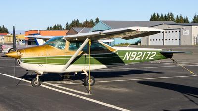 A picture of N92172 - Cessna 182N Skylane - [18260073] - © C. v. Grinsven