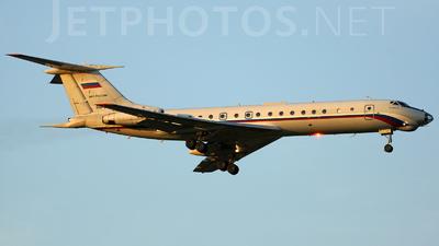 A picture of RA65690 - Tupolev Tu134AK -  - © Marius Hoepner