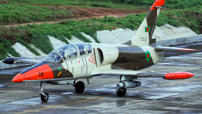 365310 - Aero L-39ZA Albatros - Bangladesh - Air Force