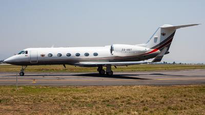 XA-HNY - Gulfstream G-IV(SP) - Private