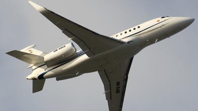 A picture of HK5068 - Dassault Falcon 2000S - [720] - © Nito