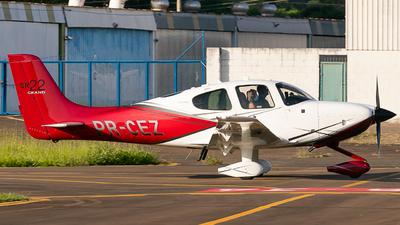 PR-CEZ - Cirrus SR22 Grand - Private