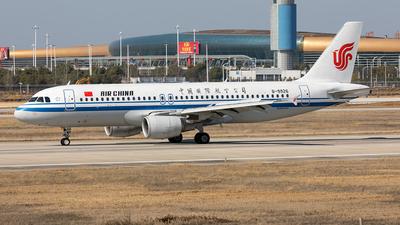 B-9926 - Airbus A320-214 - Air China
