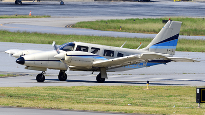 A picture of N29CW - Piper PA34200T - [347570306] - © Agustin Anaya