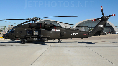 163787 - Sikorsky HH-60H Rescue Hawk - United States - US Navy (USN)