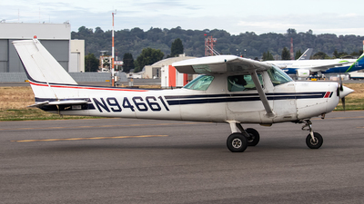 N94661 - Cessna 152 - Galvin Flying Services