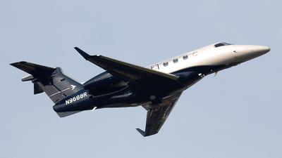 N9688R - Embraer 505 Phenom 300 - Private