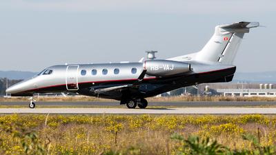 HB-VAJ - Embraer 505 Phenom 300E - Haute Aviation
