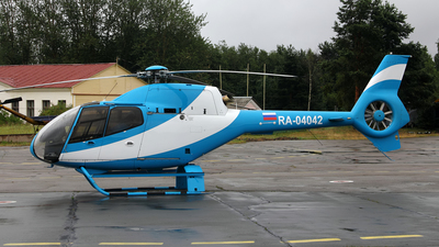 RA-04042 - Eurocopter EC-120 B - Private