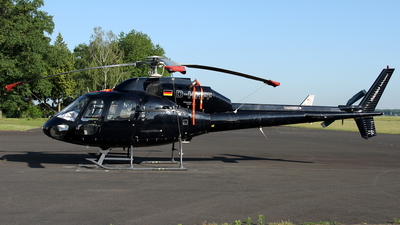 D-HHFF - Aérospatiale AS 355F2 Ecureuil 2 - Meravo Helicopters