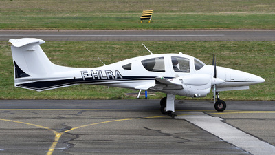 A picture of FHLRA - Diamond DA62 - [62.018] - © bruno muthelet