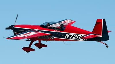 N720BH - Extra 300 - Private
