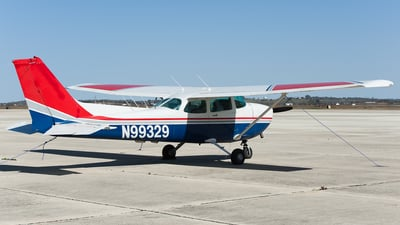 N99329 - Cessna 172P Skyhawk - Private