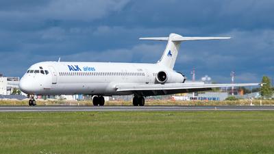 LZ-DEO - McDonnell Douglas MD-82 - ALK Airlines