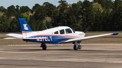 A picture of N972LT - Piper PA28R201 - [2844172] - © Houstoniahspotter