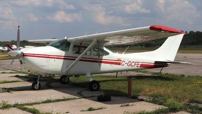 C-GCFE - Cessna 182Q Skylane - Private