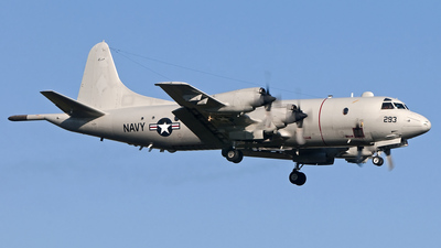 163293 - Lockheed P-3C Orion - United States - US Navy (USN)