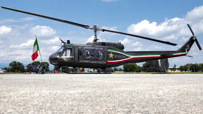 MM80534 - Agusta-Bell AB-205A-1 - Italy - Army