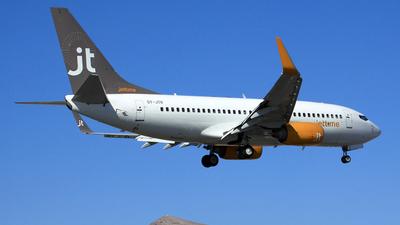 OY-JTR - Boeing 737-73A - Jettime