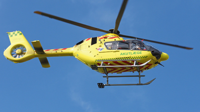 LN-OOW - Airbus Helicopters EC135 P3 - Norsk Luftambulanse