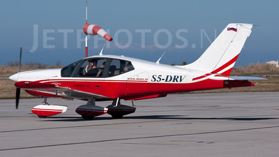 S5-DRV - Socata TB-10 Tobago GT - Private