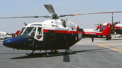ZD560 - Westland Lynx AH.7 - United Kingdom - Empire Test Pilots School (ETPS