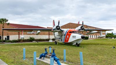 51-7176 - Grumman HU-16B Albatross - United States - US Coast Guard (USCG)