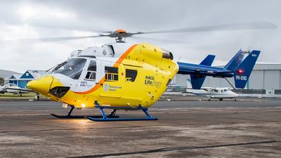 VH-EHQ - Eurocopter BK117C-1 - LifeFlight Australia