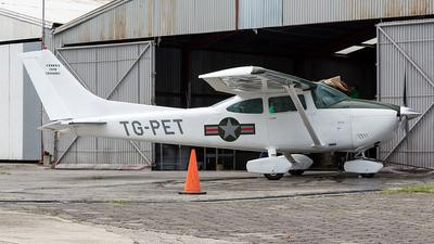 TG-PET - Cessna 182Q Skylane - Private