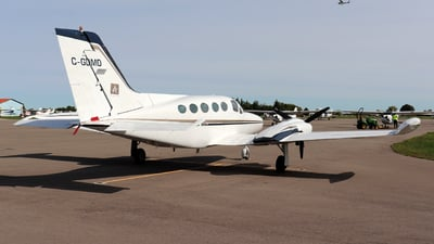 A picture of CGDMD - Cessna 421B - [421B0917] - © Guy Langlois