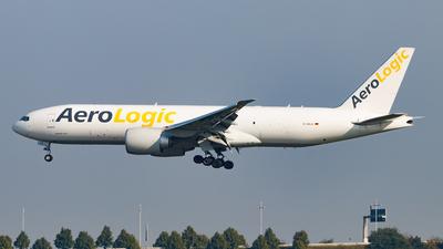 D-AALN - Boeing 777-FBT - AeroLogic