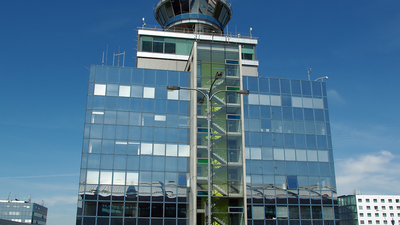 LKPR - Airport - Control Tower