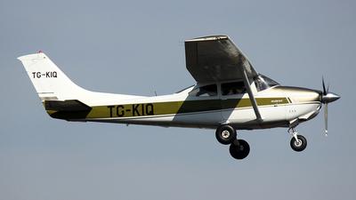 TG-KIQ - Cessna 182Q Skylane II - Private