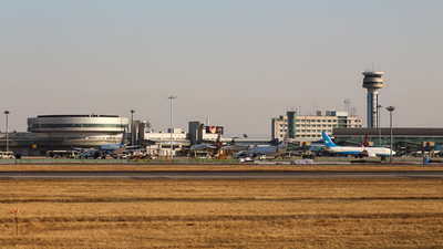 ZYTX - Airport - Airport Overview