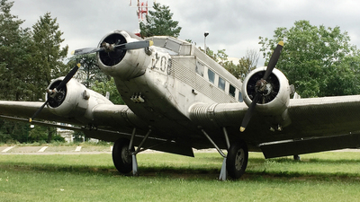 7208 - Junkers Ju-52 - Yugoslavia - Air Force
