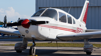 A picture of N81250 - Piper PA28161 - [288016147] - © Kas van Zonneveld