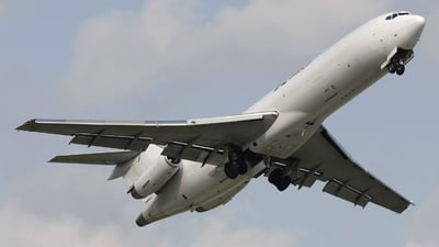 N216WE - Boeing 727-2S2F(Adv)  - IFL Group