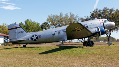 N839M - Douglas C-47A Skytrain - Private