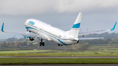 A picture of SPENY - Boeing 73786N - [28592] - © Phil Woods