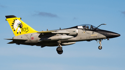 MM7180 - Alenia/Aermacchi/Embraer AMX - Italy - Air Force