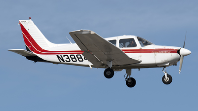 N38842 - Piper PA-28-181 Cherokee Archer II - Global Aviation Center