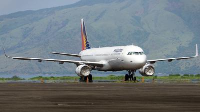 RP-C9912 - Airbus A321-231 - Philippine Airlines