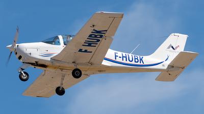 F-HUBK - Tecnam P2002JF Sierra - Private