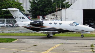 A picture of PRFRZ - Cessna 510 Citation Mustang - [5100422] - © Leonardo Ramos